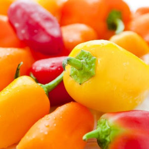 Ancient Sweets Peppers - 2 lbs.-1