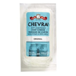 Member's Mark Chevrai Fresh Goat Cheese - 10.5oz
