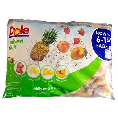 Dole Mixed Fruit (1 lb. bag)