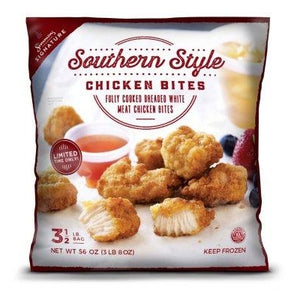 Simmons Signature Southern Style Chicken Bites (3.5 lb.)-1