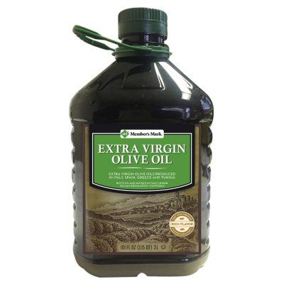 Daily Chef Extra Virgin Olive Oil (3L)-1