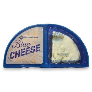 Member's Mark Blue Cheese (1.5 lbs.)
