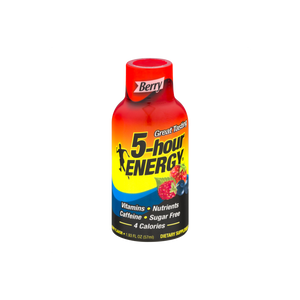 5 Hour Energy - Berry 1.93 oz