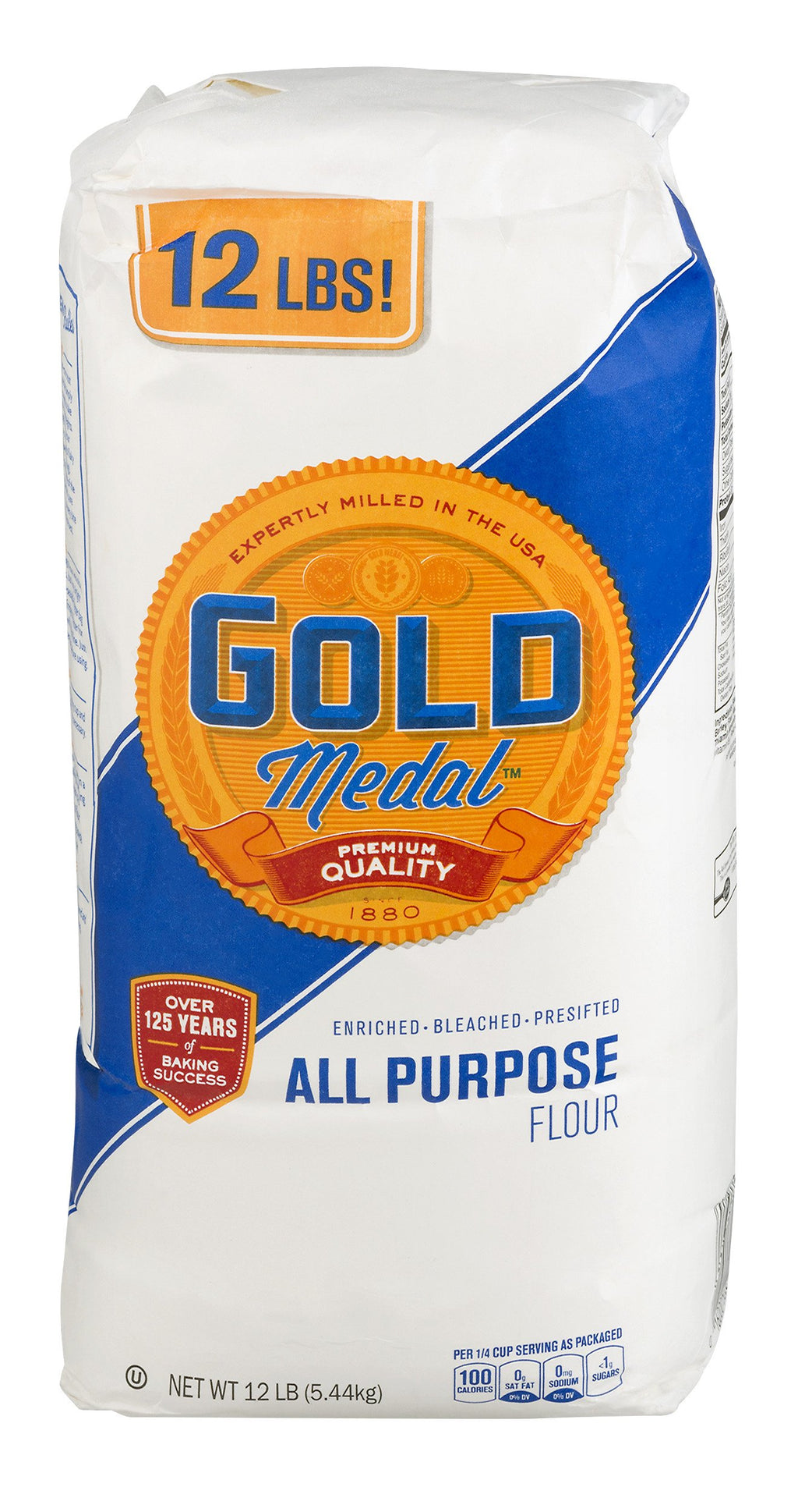 Gold Medal All Purpose Flour (12 lbs)