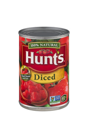 Hunt's Diced Tomatoes 14.5 oz - 1 ct.