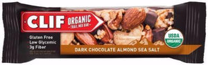CLIF Organic Trail Mix Bar (1.41 oz.) - Dark Chocolate Almond Sea Salt