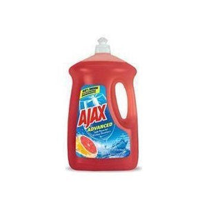 Ajax Advanced Citrus Blast - Dish Detergent