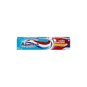 Aquafresh Fluoride Cavity Protection Cool Mint Toothpaste