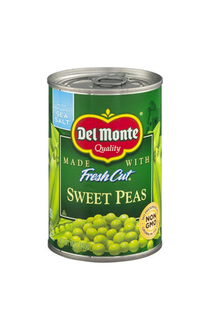 Del Monte Fresh Cut Sweet Peas 15 oz - 1 ct.