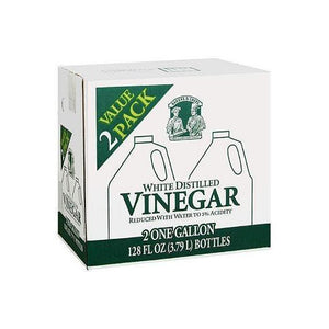 Bakers & Chefs Vinegar 1 gallon jug