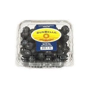 Blueberries FRESH 12 oz