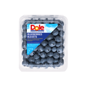 Blueberries FRESH 18 oz