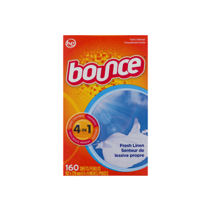 Bounce Dryer Sheets (160 ct.)