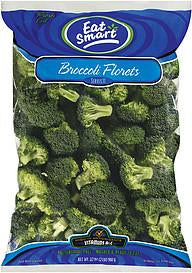 Eat Smart Broccoli Florettes