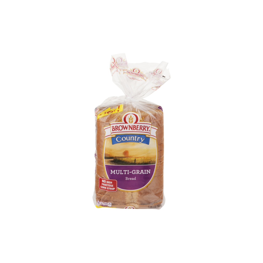 Brownberry Healthy Multi-Grain 24 oz. 1 LOAF
