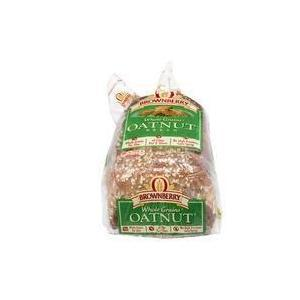 Brownberry Oatnut Bread 24 oz.