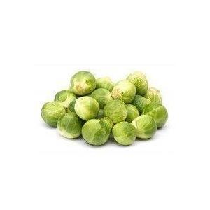 Brussel Sprouts 2 LBS