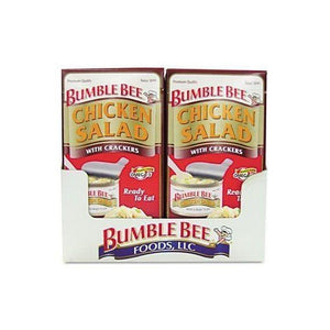 Bumble Bee Tuna Salad Snack Kit (3.5 oz)