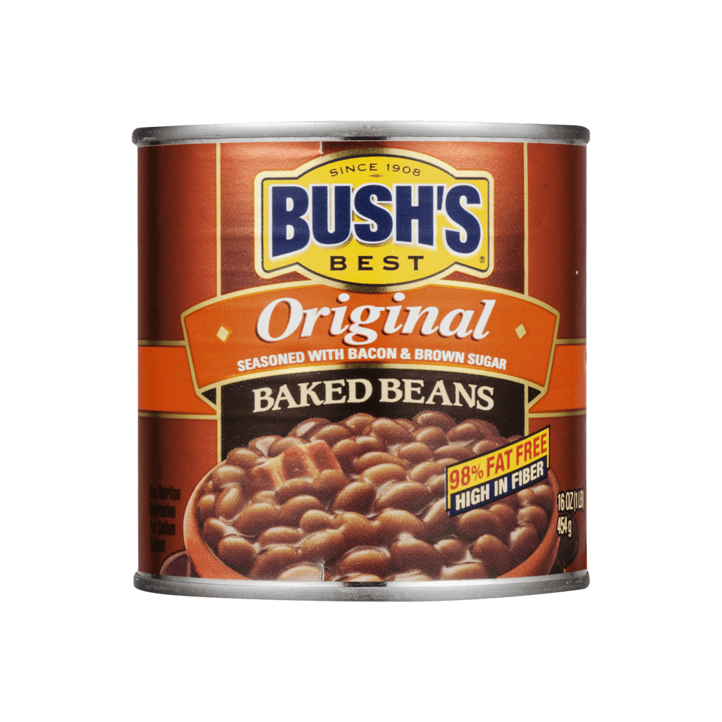Bush's Best Baked Beans - 16.5oz can