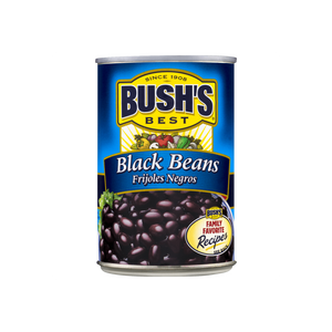 Bush's Black Beans - 15 oz can
