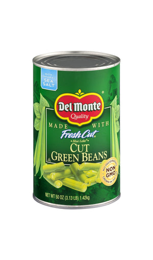 Del Monte Fresh Cut Blue Lake Cut Green Beans 14.5 oz - 1 ct.