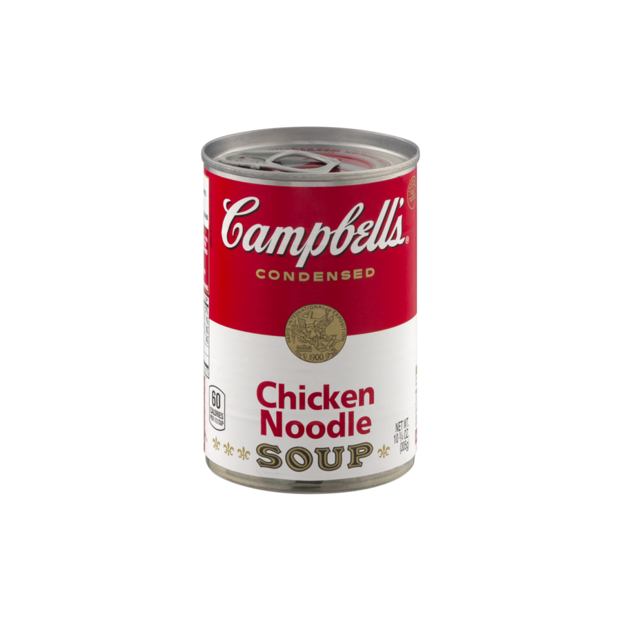 Campbell's Chicken Noodle Soup - 10.75 oz. can