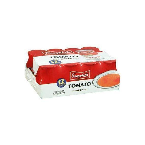 Campbell's Tomato Soup - 10.75 oz. can