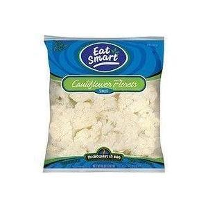 Cauliflower Florets 2 LB BAG