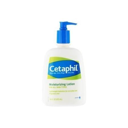 Cetaphil Moisturizing Lotion 20 oz.