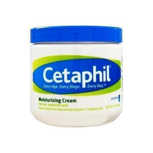 Cetaphil Moisturizing Lotion 20 oz