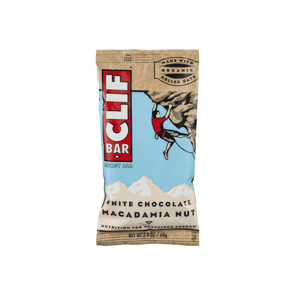 CLIF Bar Energy Bar Macadamia - 2.4 oz