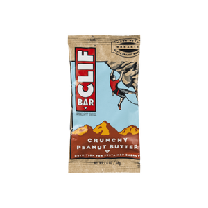 CLIF Bar Energy Bar Peanut Butter - 2.4 oz