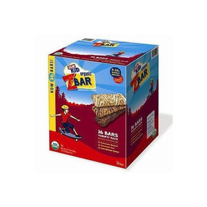 CLIF Kids ZBAR Variety Pack 1.27 oz.