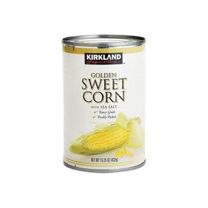 Corn in a can 15.25 oz