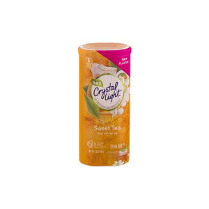 Crystal Light Iced Tea Mix, 1.4 oz