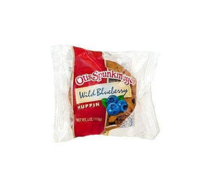 Otis Spunkmeyer Wild Blueberry Muffin - 1 ct.