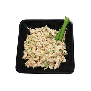 Daily Chef Rotisserie Chicken Salad 1 LB