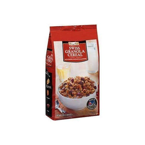 Daily Chef Swiss Granola Cereal (32 oz.)