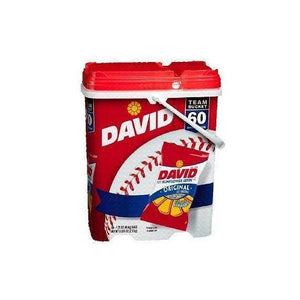 David Sunflower Seed Bucket - 1.75 oz