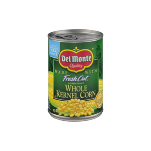 Del Monte Can of Fresh Cut Golden Sweet Whole Kernel Corn (1 ct.)