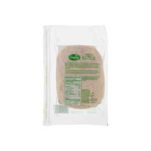 Empire Kosher Oven Prepared Turkey Breast slices 7 oz