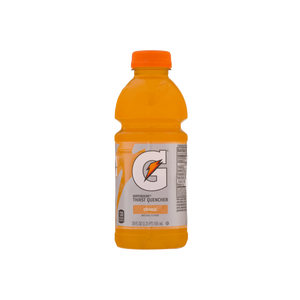 Gatorade Orange Sports Drink - 20 oz. Bottle