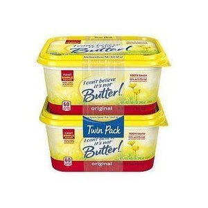 I Can't Believe It's Not Butter - Twin Pack (30 oz.)