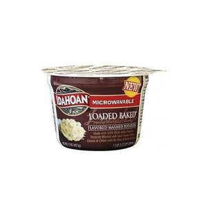 Idahoan Loaded Mashed Potatoes - 1.5 oz Cup