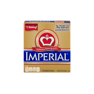 Imperial Stick East Coast Vegetable Oil Spread 1 LB
