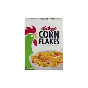 Kellogg's Corn Flakes Cereall 24 oz. Box