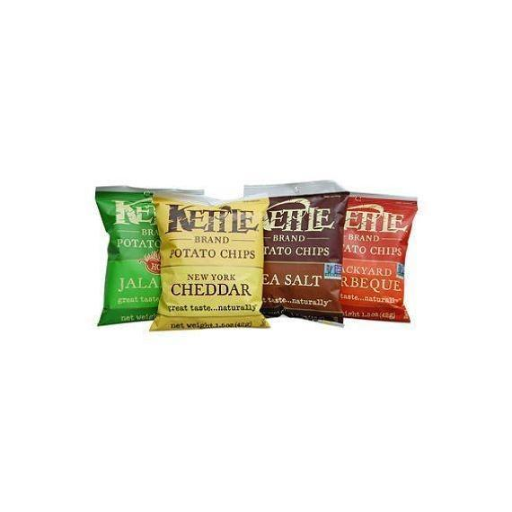 Kettle Chips 1.5 oz Bag