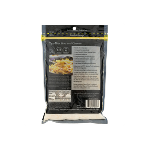 KOSHER Shredded Mexican Cheese Blend 2 LBS