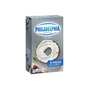 Kraft Philadelphia Regular Cream Cheese Spread - 8 oz