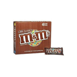 M & M's - Milk Chocolate 1.69 oz